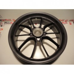 Cerchio marchesini posteriore ruota wheel felge rims rear Ducati 1198 Strettfighter