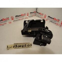 Plastica alloggio batteria Cover battery Ducati Monster S4rs 06 07