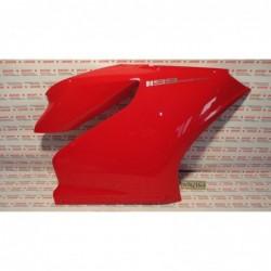 Carena fiancata destra verkleidung fairing hull side right Ducati Panigale 1199
