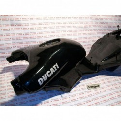 Serbatoio Carburante Fuel Tank Cover Fairing Ducati Multistrada 1100 620 1000