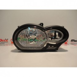 Faro fanale Ateriore Headlight front Bmw R 1200 Gs Adventure
