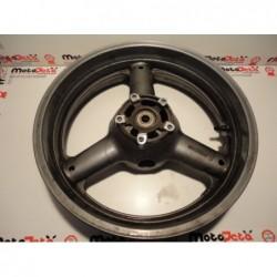 Cerchio posteriore ruota wheel felge rims rear Suzuki SV 650 99-02