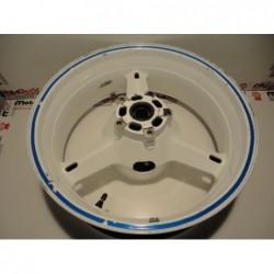 Cerchio posteriore ruota wheel felge rims rear Suzuki Gsxr 600 750 01 03