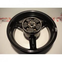 Cerchio posteriore ruota wheel felge rims rear Suzuki Gsxr 600 750 04 05