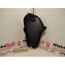 Vano sottosella portaoggetti shaft seat original plastic Honda integra 700 11 14