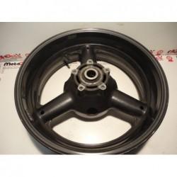 Cerchio posteriore ruota wheel felge rims rear Suzuki Gsxr 1300 99 06 Hayabusa
