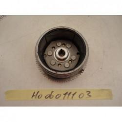 Volano rotore flywheel rotor schwungrad Honda nsr 125 88 90
