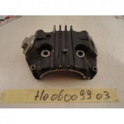 Coperchio Valvole Punterie Cover Cylinder Head Honda Xl 125 80 85