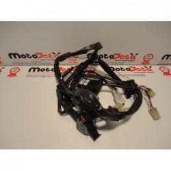 Cablaggio emulatore sonda Lambda Sonde Auspuff Kawasaki Ninja ZX10R 06 07