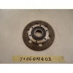 Ingranaggio ruota libera motor gear free wheel Yamaha TDM 850 96 01