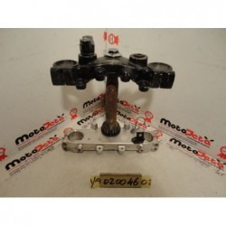 Piastra superiore forcella Upper triple forks Yamaha XT 600