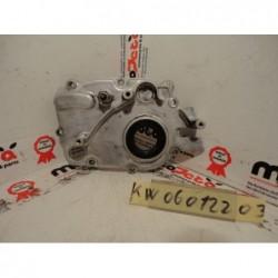 Carter Asta Selettore cambio Cover Selector gearbox Kawasaki GPZ 600 R 84 85