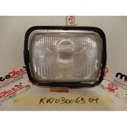 Faro fanale anteriore front headlight Kawasaki GPZ 900 R 84 85