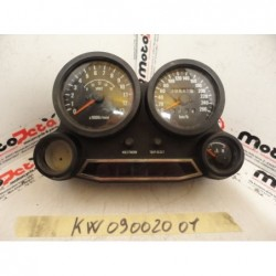 Strumentazione gauge tacho clock dash speedo Kawasaki GPZ 900 R 84 85