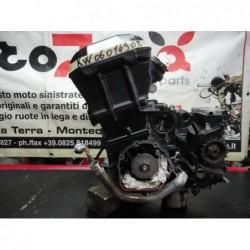 Motore completo Complete engine Kawasaki ZZ R 1100 90 93