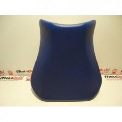 Sella sedile seat saddle front Rücksattel Suzuki Gsxr 600 750 04 05 blu