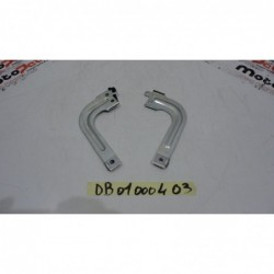 Supporto staffa serbatoio Support bracket tank Derby Gpr 125 4T Racing 09 15