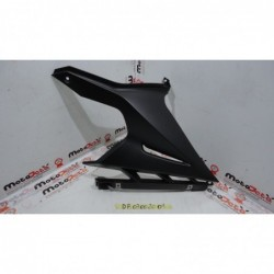Carena plastica destra right fairing plastic Derby Gpr 125 4T Racing 09 15