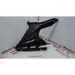 Carena plastica Sinistra Left fairing plastic Derby Gpr 125 4T Racing 09 15