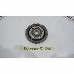 Ingranaggio ruota libera motor gear free wheel Derbi gpr 125 racing 09 15
