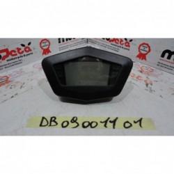 Strumentazione gauge tacho clock dash speedo Derbi gpr 125 racing 09 14