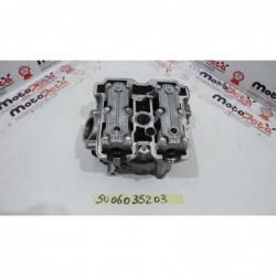 Testata valvole orizzontale Head valves horizontal Kopf Suzuki sv 650 03 06