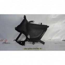 Convogliatore Aria destro rigth air conveyor transporteur Ducati diavel carbon