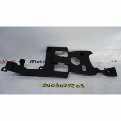 Plastica sottosella Plastic underseat Ducati diavel carbon 11 14