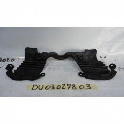 Gommino cover Radiatore rubber radiator Ducati Diavel Carbon 11 14
