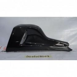 Carena puntale sinistro left fairing Ducati diavel carbon 11 14