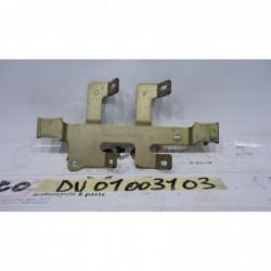 Staffa bobina accensione coili gnition bracket ducati monster 400 600 750 00 01