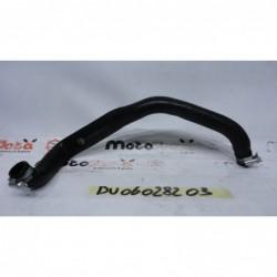 Tubo recupero vapori Olio pipe oil purifier Ducati monster 696 796 1100