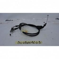 Cavo comando gas throttle control cable Ducati diavel