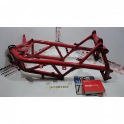 Telaio Supporto Motore Engine Front frame support MOTORE Ducati 1098S