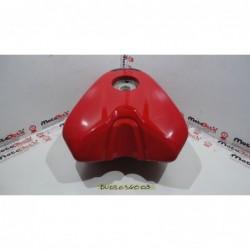 Serbatoio Fuel Tank Cover Fairing Kraftstofftank Ducati 1098 1198 848 usato