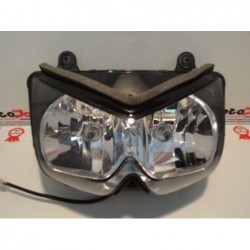 Faro fanale anteriore headlight front Kawasaki Ninja 250 08 14 Z750 Z1000 3 06