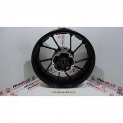 Cerchio posteriore ruota wheel felge rims rear Yamaha mt 07 14 16