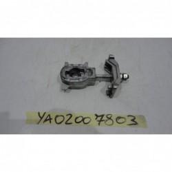 Tenditore posteriore sinistro rear left chain tensioner Yamaha mt 07 14 17