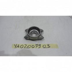 Boccola bloccaggio perno ruota destro bushing locking pin wheel yamaha mt 07 14