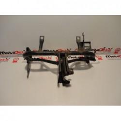 Telaietto ant subframe front stay bracket upper Honda NX 650 DOMINATOR 95 99