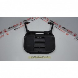 Piastra bauletto box bag Plate kawasaki versys 06 09