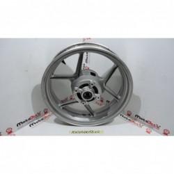 Cerchio posteriore ruota wheel felge rims rear Kawasaki versys 06 09