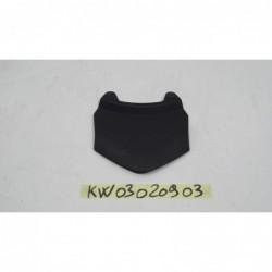 carena stop posteriore plastic cover headlight kawasaki versys