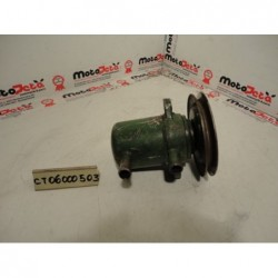Pompa olio sospensioni oil pump suspension Citroen pallas