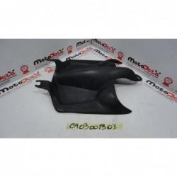 Plastica interna sottoserbatoio fairing tank under cagiva raptor 125 03 07