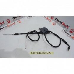 Cavi Acceleratore gas Throttle control cable Cagiva Raptor 125 03 07