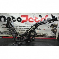 Telaio supporto motore Front frame support engine Peugeot Geopolis 250
