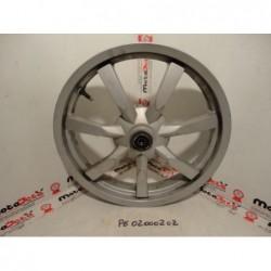 Cerchio anteriore ruota wheel felge rim front Peugeot Geopolis 250