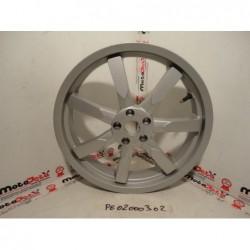 Cerchio posteriore ruota wheel felge rim rear Peugeot Geopolis 250