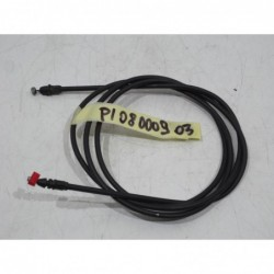 Cavo apertura sella Cable Saddle opening Piaggio Beverly 300 350 ST abs 11 15